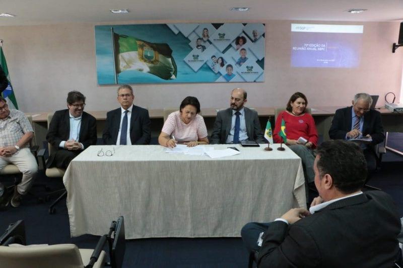 Governo reativa Conselho de Desenvolvimento da Região Metropolitana de Natal