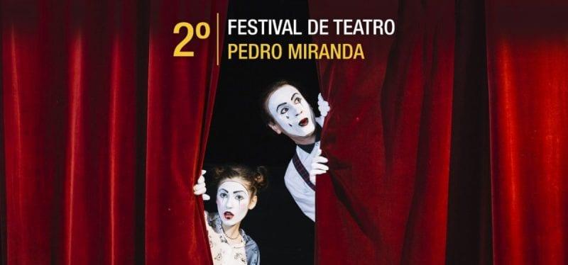 Prefeitura de São Gonçalo promove II Festival de Teatro Pedro Miranda