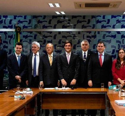 Bancada define distribuição das emendas coletivas ao OGU