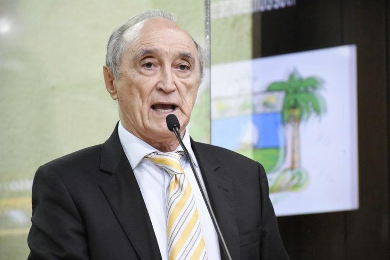 Deputado Getúlio Rêgo volta a questionar efeitos do Proedi para os municípios