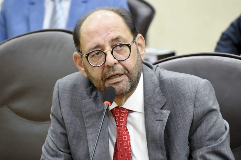 Deputado Gustavo Carvalho solicita melhorias no abastecimento para Lucrécia e Baraúna