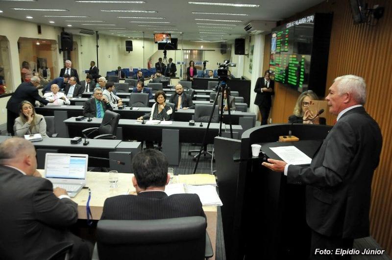 Câmara aprova nota de repúdio contra fechamento do Hospital Ruy Pereira