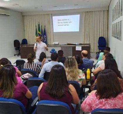 Escola da Assembleia realiza curso em Currais Novos
