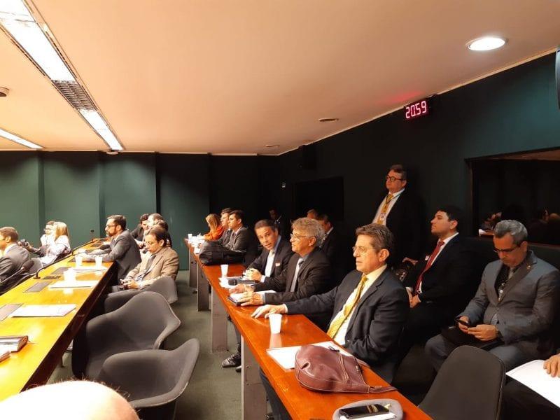 Governo defende inclusão de Oiticica e Projeto Seridó nas emendas federais para 2020