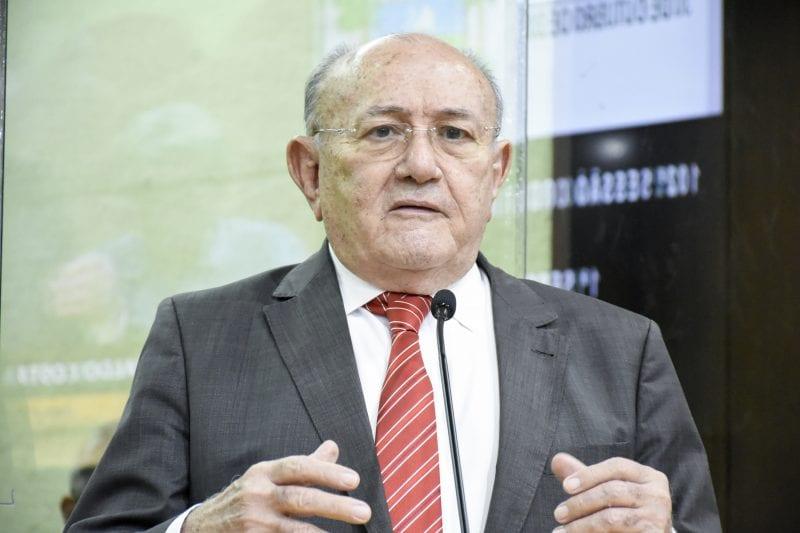 Deputado Vivaldo Costa externa preocupação com situação do Hospital Rui Pereira