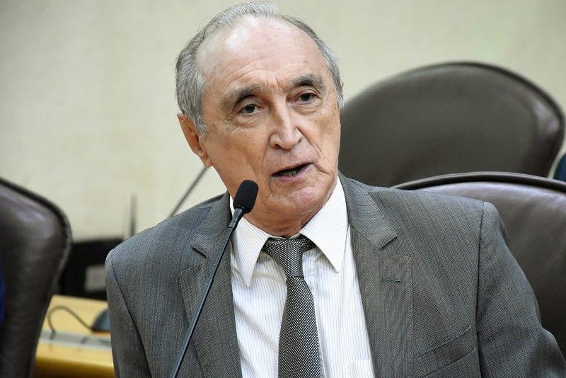 Deputados lamentam que RN fique fora do Programa das Escolas Cívico-Militares