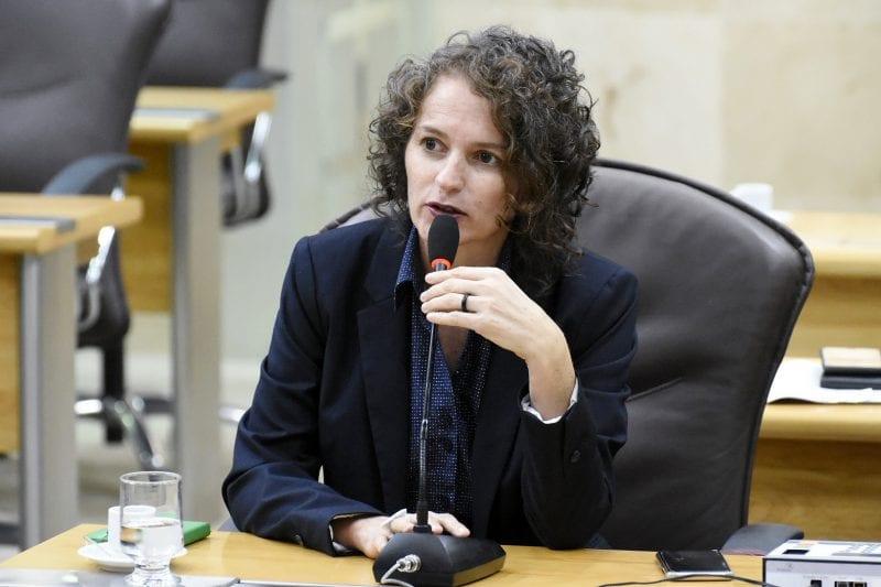 Deputada Isolda requer inclusão de grávidas e nutrizes no Programa do Leite