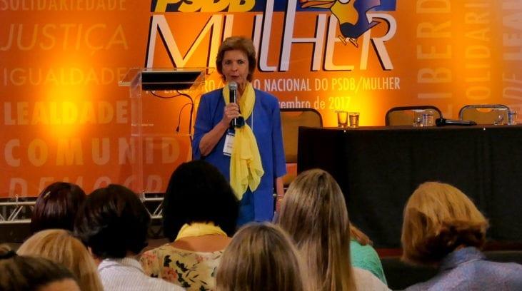 Para fortalecer presença feminina nas eleições, PSDB Mulher realiza encontro nesta sexta-feira