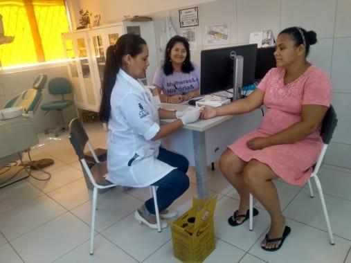 Unidades de saúde de Natal abrem neste sábado para atenção à saúde da mulher