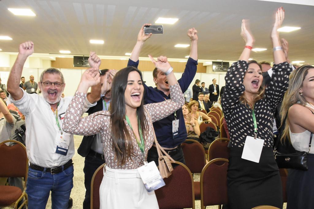 Legis RH da ALRN é vencedor do Prêmio Assembleia Cidadã da Unale na categoria Gestão