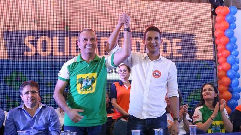 Encontro do Solidariedade fortalece oposição em Mossoró