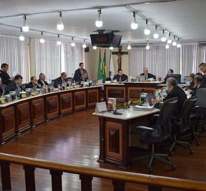 Pleno nega revisão de condenação de ex-prefeito de São José do Campestre por fraude à licitação