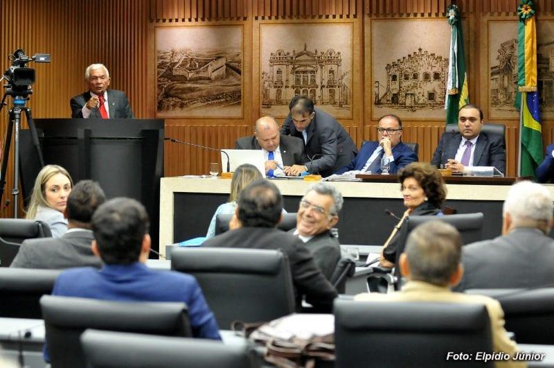 Vereadores debatem projeto de construção do Hospital Municipal de Natal