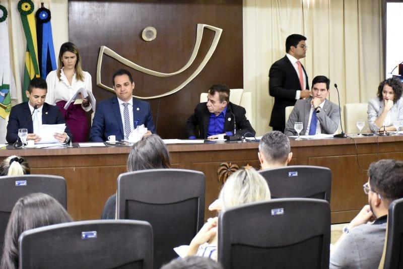 CCJ aprova projeto sobre o Provão RN
