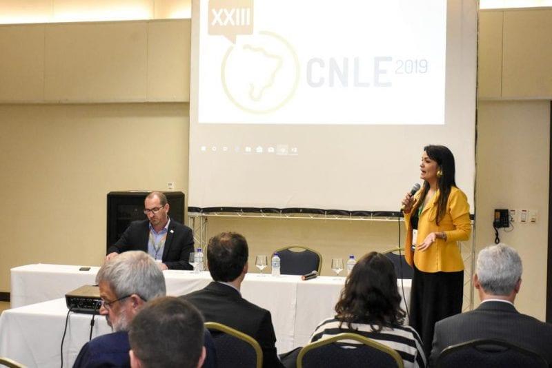 Comunicação da ALRN debate acessibilidade durante Conferência da Unale