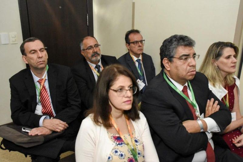 Procuradores legislativos debatem acompanhamento jurídico dos processos legislatórios