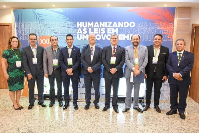 Deputados do RN debatem temas de humanização das leis durante Conferência em Salvador