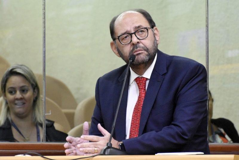 Deputado Gustavo Carvalho diz que fechamento de hospital é ato desumano