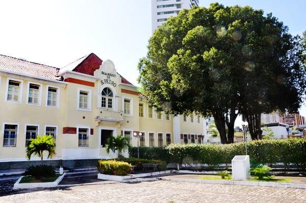Assembleia fará homenagem pelos 100 anos do Seminário São Pedro no RN