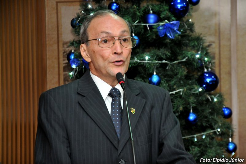 Câmara Municipal aprova projeto que cria Alameda Francisco Derneval de Sá no Alecrim