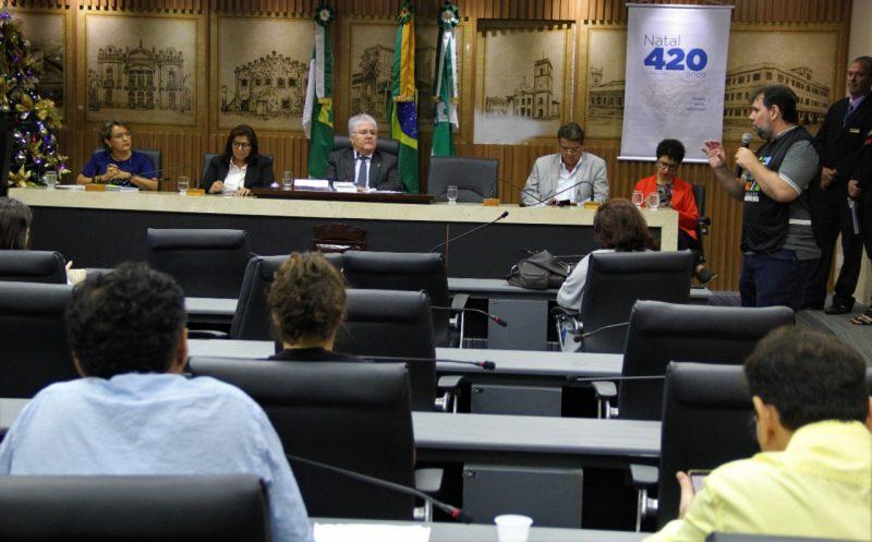 Plano Diretor: Câmara conclui Fórum com debate sobre desenvolvimento urbano