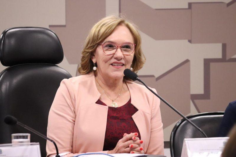 Reforma Tributária: Zenaide defende tabela progressiva, redução dos impostos sobre o consumo