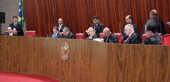 Plenário do TSE aprova mais três resoluções das Eleições Municipais de 2020