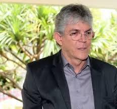 Promotoria denuncia ex-governador da Paraíba Ricardo Coutinho
