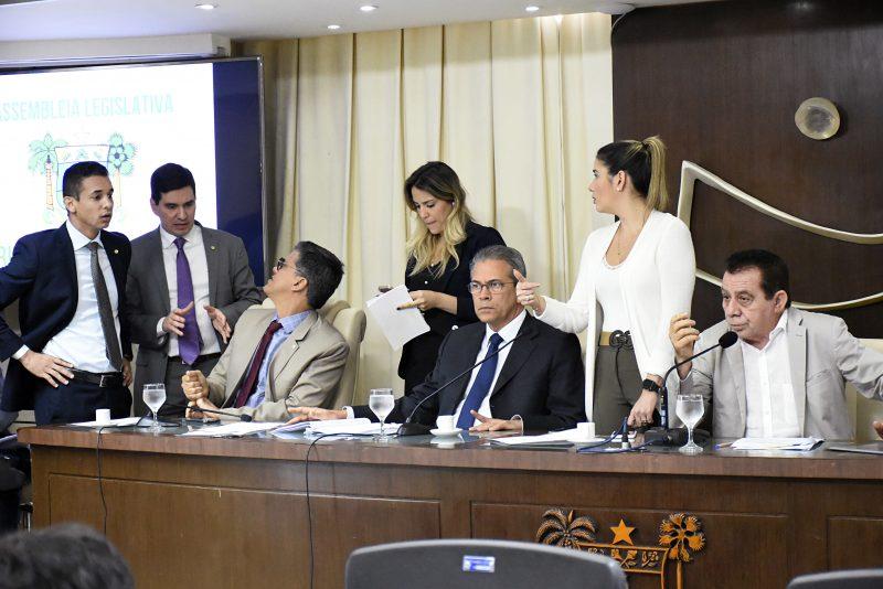 Projeto da Lei Orgânica da Polícia Civil é aprovado na Comissão de Constituição