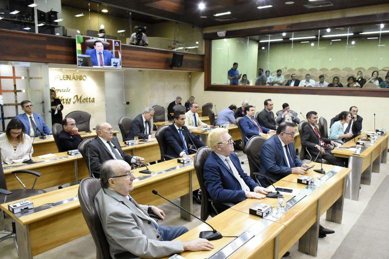 Parlamentar do Ano será eleito nesta quarta na Assembleia Legislativa