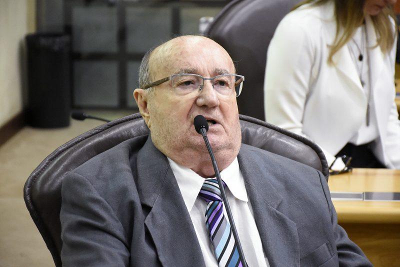José Dias destaca trajetória política de Rogério Marinho, recém nomeado ministro