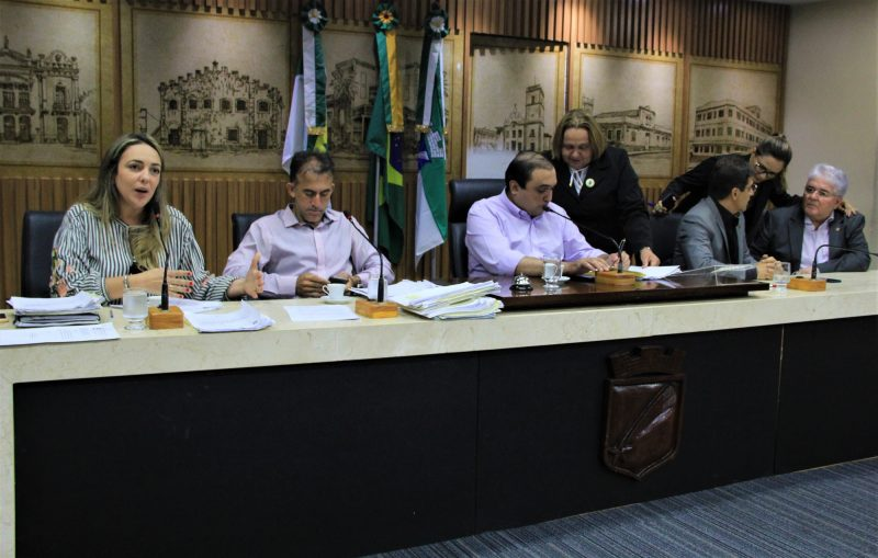 Comissão de Justiça da Câmara zera pauta em 2019 e aprova projetos