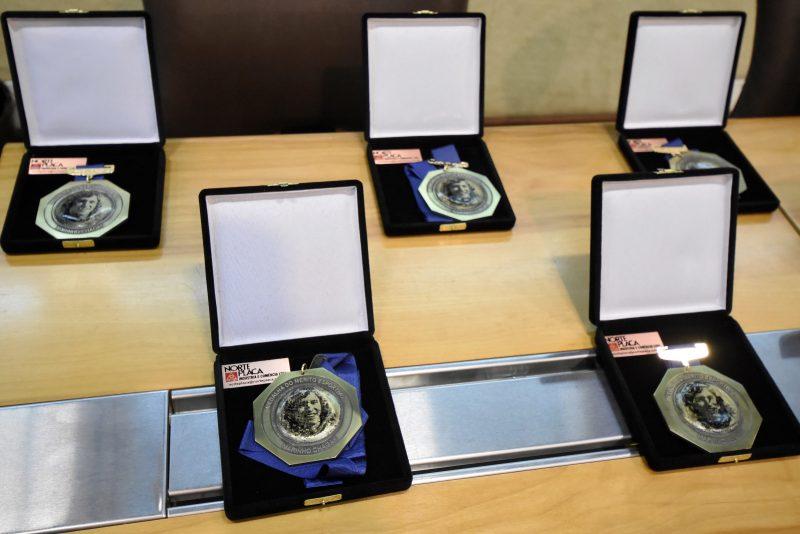 Assembleia entregará Medalhas do Mérito Social, Legislativo, Esportivo, Educacional e Cultural