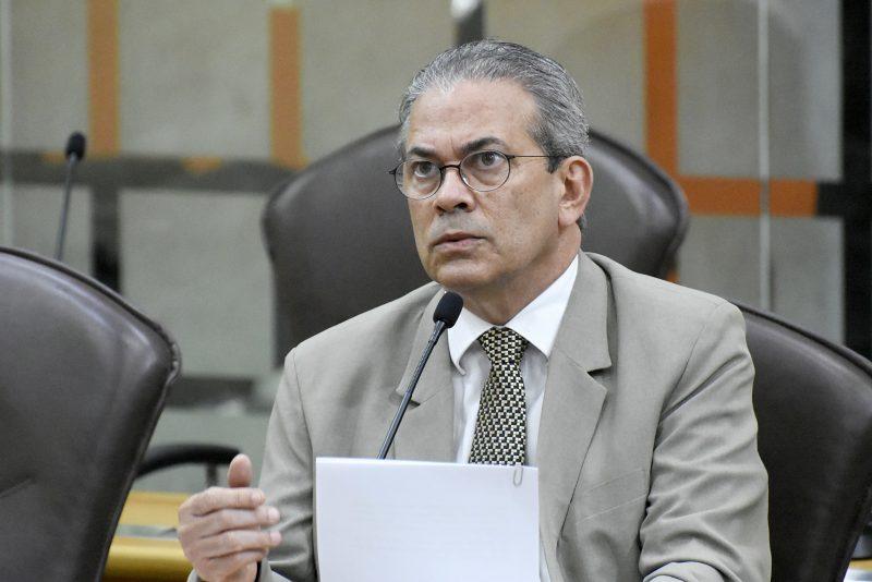 Deputado Hermano Morais destaca fortalecimento da cajucultura no ano de 2019