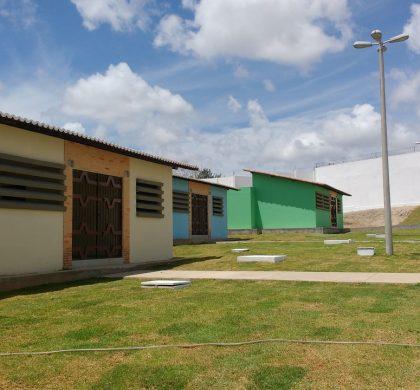 Unidade socioeducativa do Pitimbu terá reforma emergencial em 2020