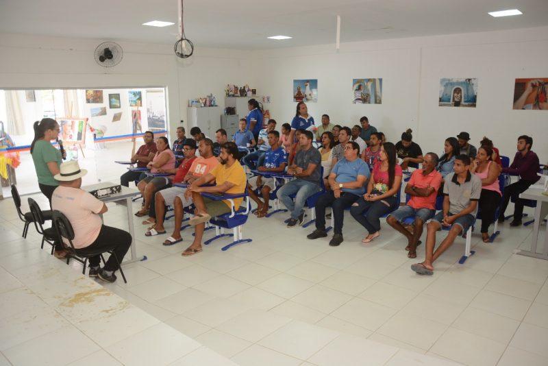 Fundação Cultural Dona Militana divulga edital de inscrição para apoio a grupos carnavalescos