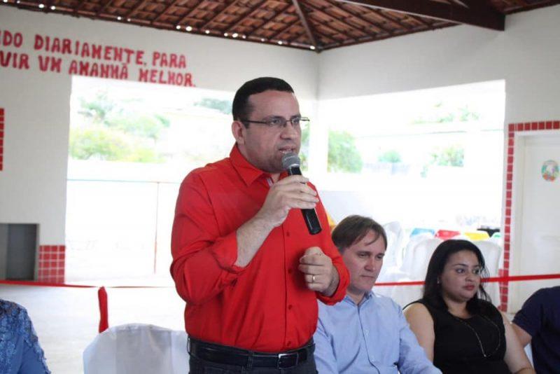 Prefeito de Santana do Matos renuncia ao cargo após ter sido convocado em dois concursos públicos