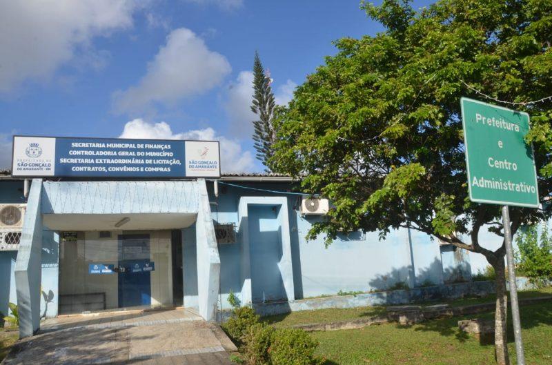 Transparência da Prefeitura de São Gonçalo do Amarante é considerada 'altamente efetiva' pelo TCE
