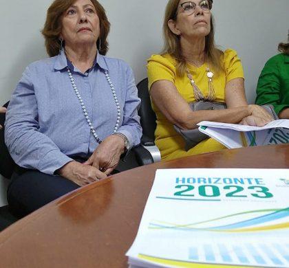 Planejamento estratégico da AL do RN é referência para o legislativo do Maranhão