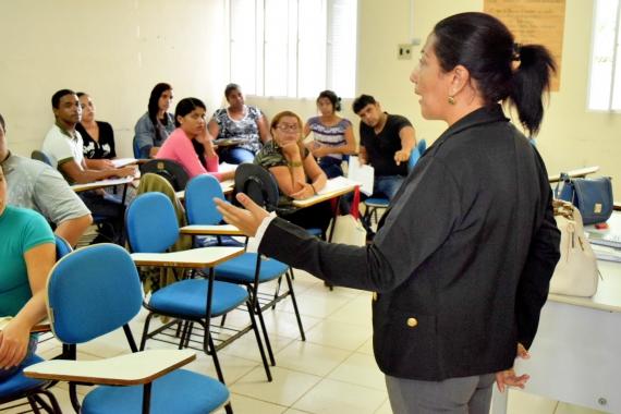 Prefeitura oferece 340 novas vagas de cursos profissionalizantes em março