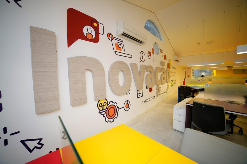 Primeira linha de crédito da América Latina para startups marca inauguração de hub de inovação do BNB no Porto Digital