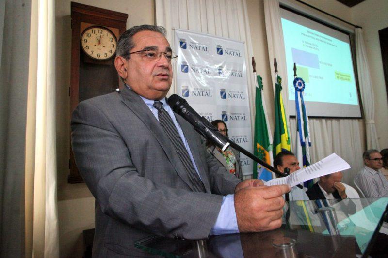 PSDB realiza convenção no sábado (12) para homologar candidatura de Álvaro Dias à reeleição