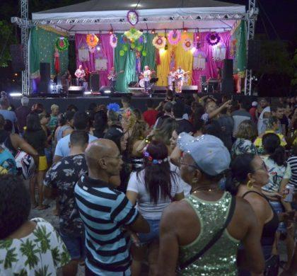 Prévias animam a cidade e projeção é de incremento econômico no Carnaval de Natal