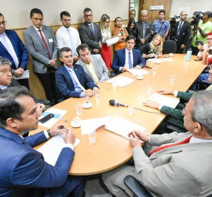 Comissão de Constituição aprova admissibilidade da PEC da Previdência Social