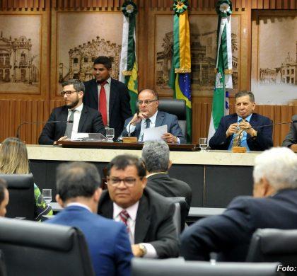 Vereadores escolhem integrantes de comissões temáticas do Legislativo natalense