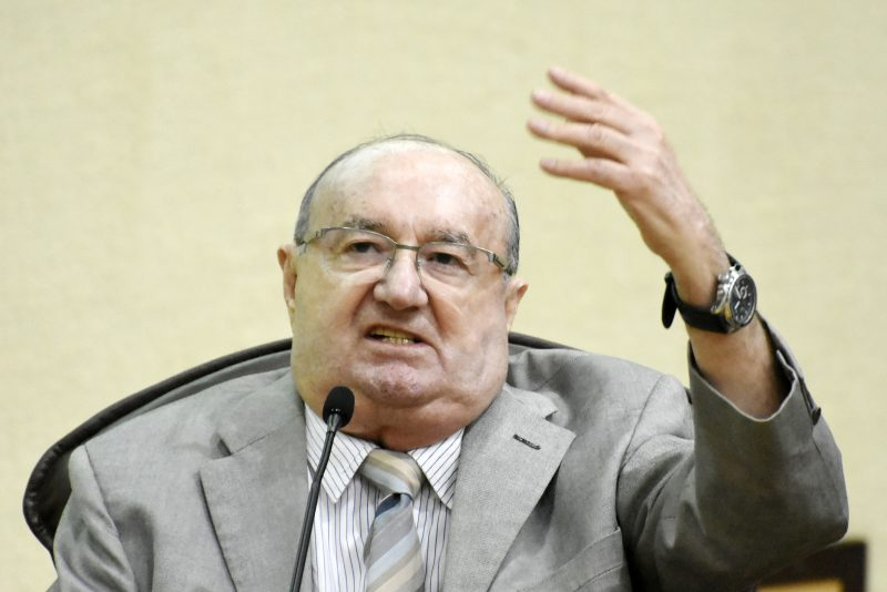 Deputado José Dias destaca Reforma da previdência e critica ritmo acelerado na tramitação