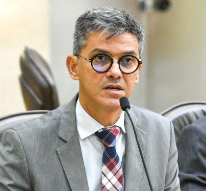 Deputado Coronel Azevedo cobra celeridade do IPEM na certificação de empresas instaladoras de GNV