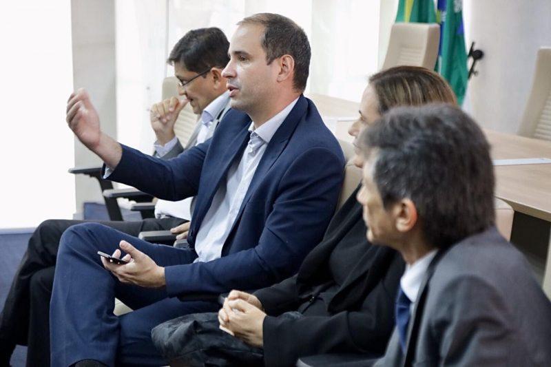 Governo abre possibilidade de novos ajustes na Reforma da Previdência