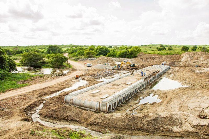 Governo garante recursos para concluir passagem molhada em Goianinha