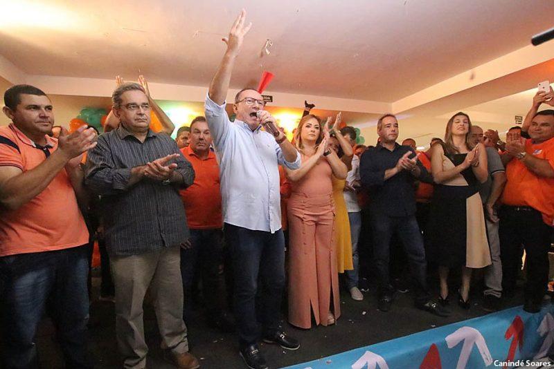 Vereador Raniere Barbosa assume presidência do Avante Natal
